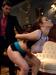 Iona Grace applies for a job as a bartender but finds herself auditioning to be a plaything for a..