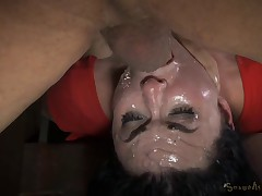 Veruca James Gets Destroyed By Dick