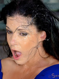 India Summer is one of a kind. Eager, enthusiastic and down to fuck like a weasel in heat. The..