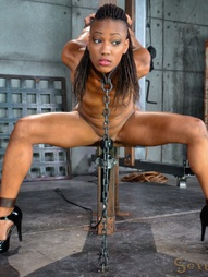 Nikki Darling is a toned professionally trained dancer that has a banging body. This slut makes..