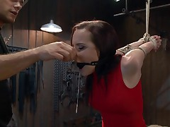 Sexual Torment for a Willing Slave