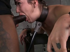 She Gets The Cock She Craves