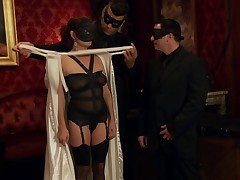 High End Slut services BDSM Gentlemen's Club