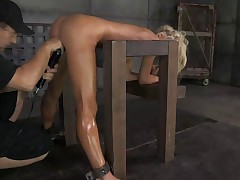 Barbie Doll Gets Fucked