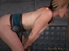 Hot MILF Gets It In The Ass
