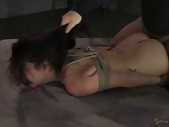 Blowing Her Mind With Cock