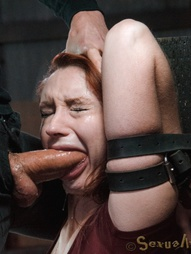 Plugging Her Blow Hole