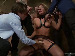 Sex Submissive Auctioned