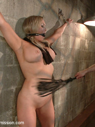 Blonde MILF Abbey Brooks is Bill Baileys play thing. She is there solely for his twisted..