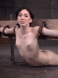 In keeping with Sexuallybroken's tradition of using both experienced bondage sluts as well as..