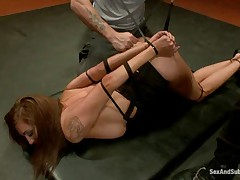 Princess Donna Destroyed!