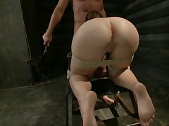 Intense Submission