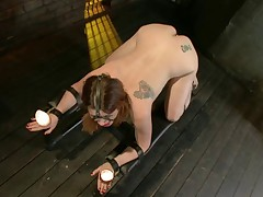 Pushing Limits with BDSM Sex