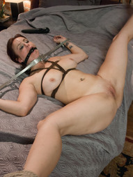 In this BDSM fantasy role play, Danny's mistress Penny Barber tries to sabotage his marriage and..