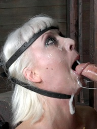 Today we welcome back the return of two site favorites. The Automatic Blowjob Machine (ABM) and..
