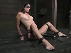 Amber Rayne Assfucked Endlessly