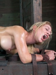 Cherie DeVille destroyed by BBC