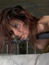 Syren De Mer is, and we mean this in the best of all possible ways, a sex addicted, cock loving..