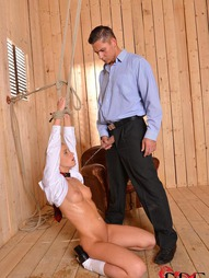 Members will recall the scene on 12/3/13 when rebellious student Kiara Lord was sent to the..