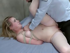 The 18 Year Old Anal Virgin