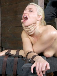 Anikka Albrite is sex on a stick. Blonde, beautiful and very very good at the fucking. She is..