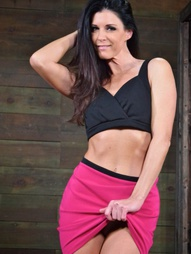 India Summer is an AVN award winner, and rightfully so. The energy, stamina and raw sexual passion..