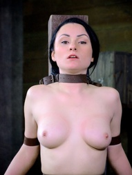 Veruca James is a classic beauty that looks way too refined to do the filthy things she does. But..