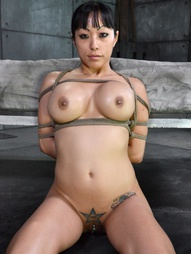 Hot Asian beauty Gaia is back and today she is taking it hard. This amazing gift from the heavens,..