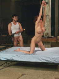 Threesome BDSM Fuckfest