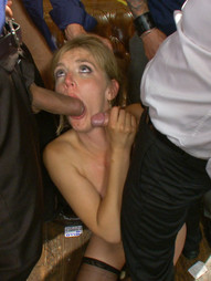 Mona Wales was always an easy target, and ten years after their graduation, the popular crowd..
