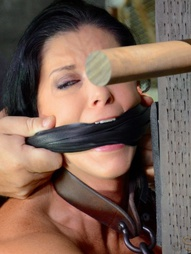 India Summer is the perfect package. Sexy, exotic, authentic and blessed with an animalistic sex..